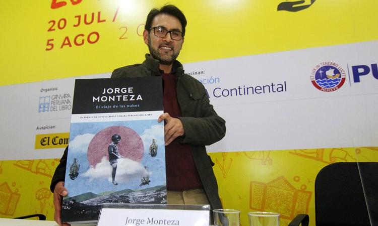 Cámara Peruana del Libro abre convocatoria para participar en el 11° Premio de Novela Breve